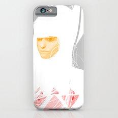 Untitled digital drawing 03 iPhone 6s Slim Case