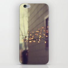 Stars For You iPhone & iPod Skin
