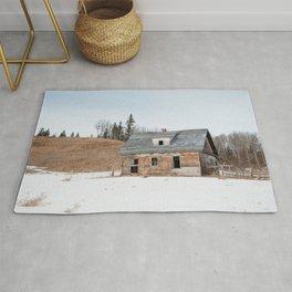 Usona Farm-house 3 Rug