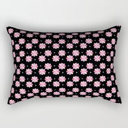 bambino (dark) Rectangular Pillow
