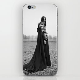 By The Void iPhone Skin