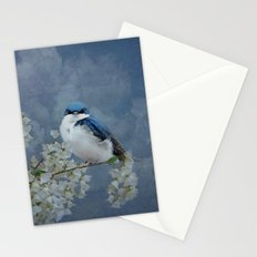 Tree Swallow Stationery Cards