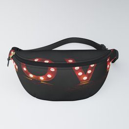 The Key Fanny Pack