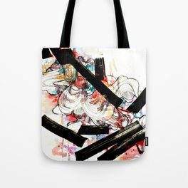 Game Of Dominance Tote Bag