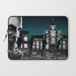 Hushed Laptop Sleeve