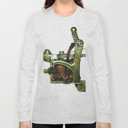 Machine ten Long Sleeve T-shirt