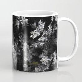 Ice Effect Coffee Mug