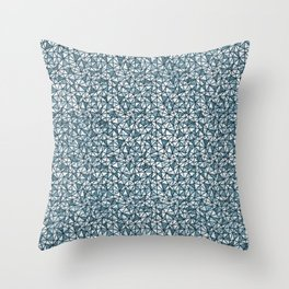 shattered Throw Pillow