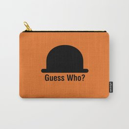 Guess Who? Carry-All Pouch