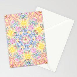 Pattern 24 Stationery Cards