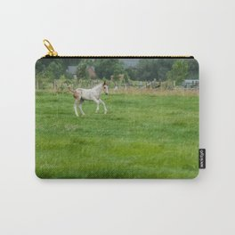 Playful colt Carry-All Pouch