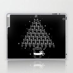 Catmas Xmas Laptop & iPad Skin