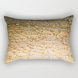 Beading Rectangular Pillow