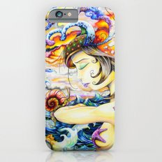 Deliberation of Poingnancy iPhone 6s Slim Case