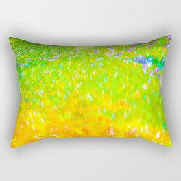 Near Springfield Rectangular Pillow