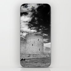 Ukrainian Castle iPhone & iPod Skin