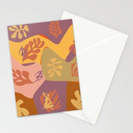 matisse feel Stationery Cards