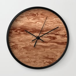 It's for Yew Wall Clock