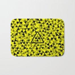 Radiation Bath Mat