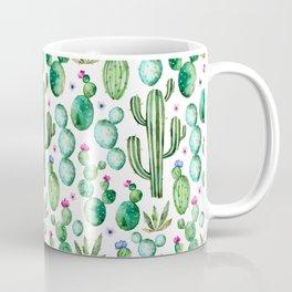 Cactus Oh Cactus Coffee Mug