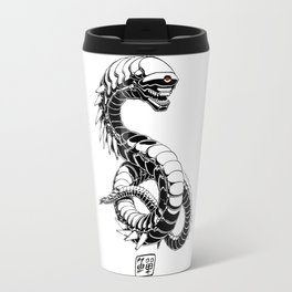 Moray Mech Travel Mug