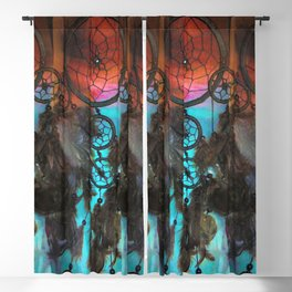 Bohemian Dreams Blackout Curtain