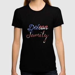 Deleon Family T-shirt