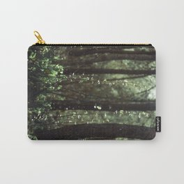 Magical forest atmosphere Carry-All Pouch