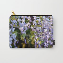 WISTERIA - SPRING IS HERE Carry-All Pouch