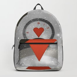Time & Space Backpack