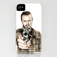 Jesse iPhone (4, 4s) Slim Case