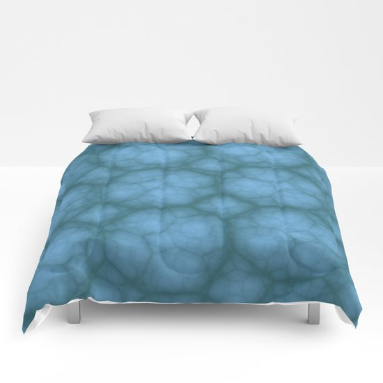 Octagons in MWY 01 Comforters