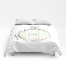 Chance EAU FRAICHE Comforters