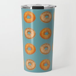 Bagel Bagel Travel Mug