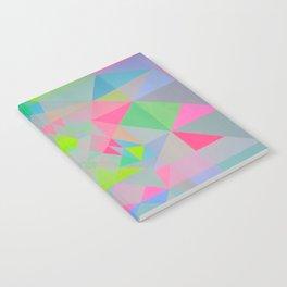 Trance Dance Notebook