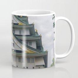 Jade palace Coffee Mug