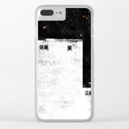 Cairo Clear iPhone Case