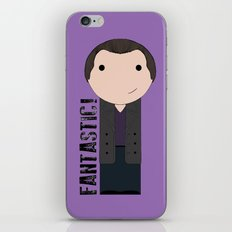 Fantastic! iPhone & iPod Skin