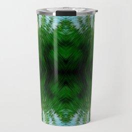 Abstract Visions Travel Mug