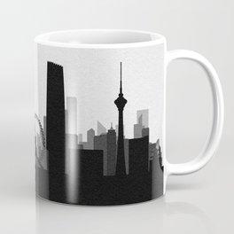 City Skylines: Tianjin Coffee Mug