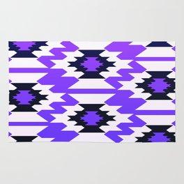 Ultraviolet geometry Rug
