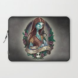 """""""Something In the Wind"""" Laptop Sleeve"""