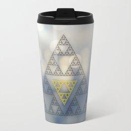 Geometrical 003 Travel Mug