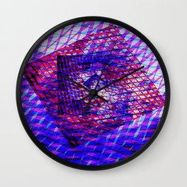 Inner Sanctum Wall Clock