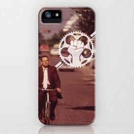 Ride! iPhone Case