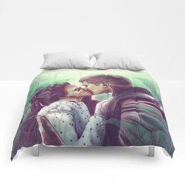 Fairytale Wedding Comforters