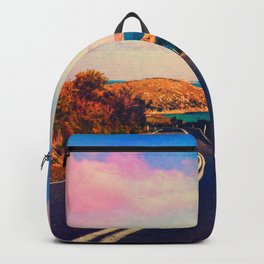 Hang It Up Backpack