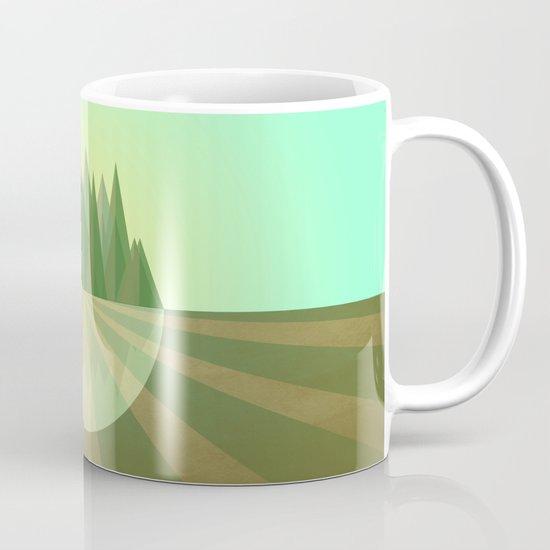 Reach your goals Mug
