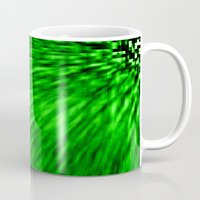 emerald Mugs featuring Emerald by Simply Chic