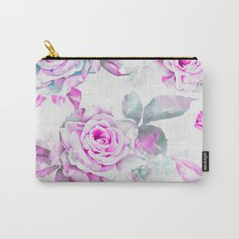 ROSES6 Carry-All Pouch